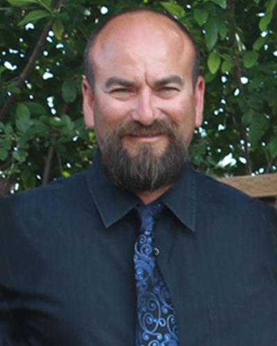 Burke Roble- Principal Burke Masonry Services